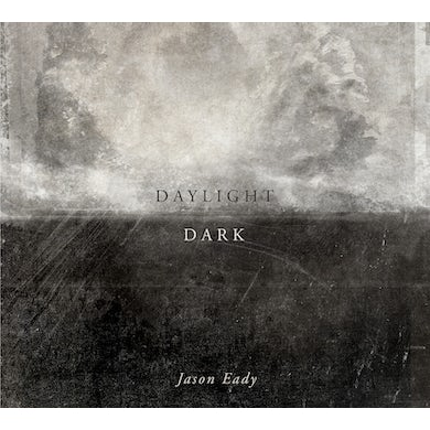 Jason Eady DAYLIGHT & DARK CD