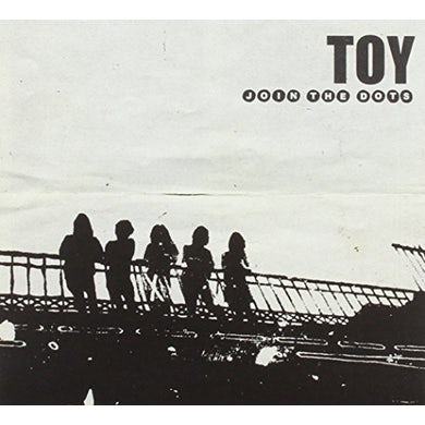 Toy JOIN THE DOTS CD
