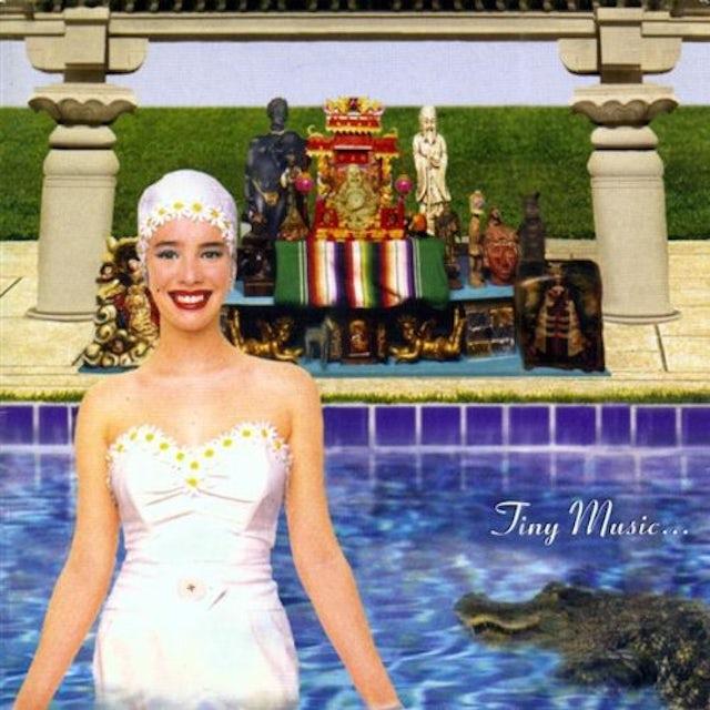 Stone Temple Pilots TINY MUSIC Vinyl Record