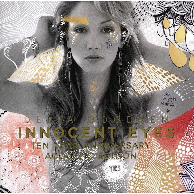 Delta Goodrem INNOCENT EYES CD