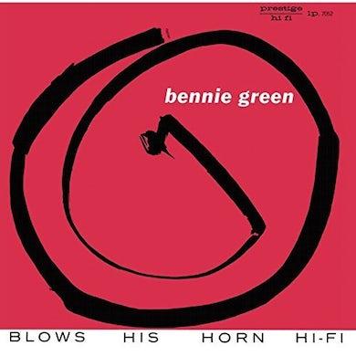 Bennie Green BLOWS HIS HORN CD