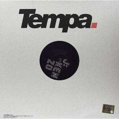 J:Kenzo MAGNETO (FEEL IT) / TVR Vinyl Record