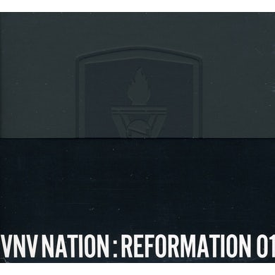 Vnv Nation REFORMATION 01 CD