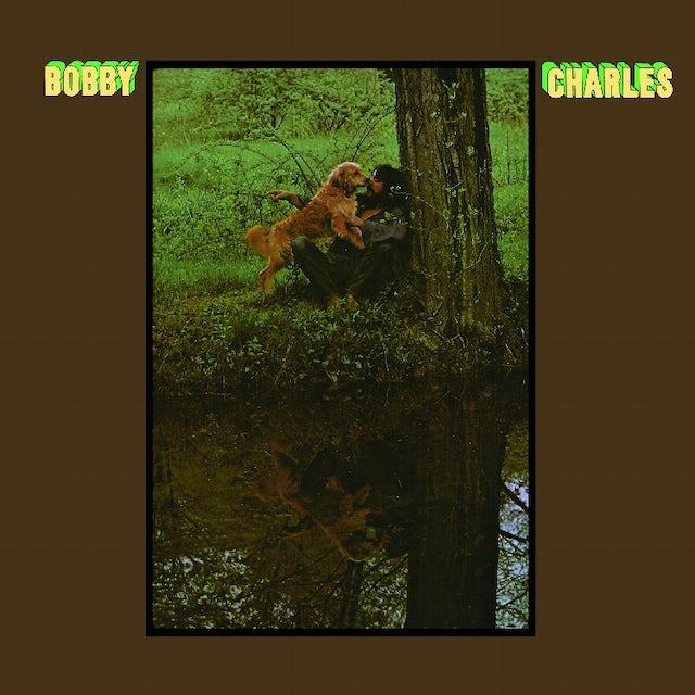 Bobby Charles Vinyl Record