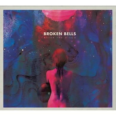 Broken Bells AFTER THE DISCO CD