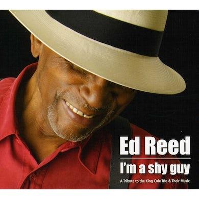 Ed Reed I'M A SHY GUY CD