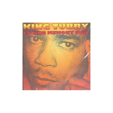 King Tubby LOVING MEMORY DUB CD