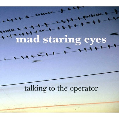 TALKING TO THE OPERATOR CD