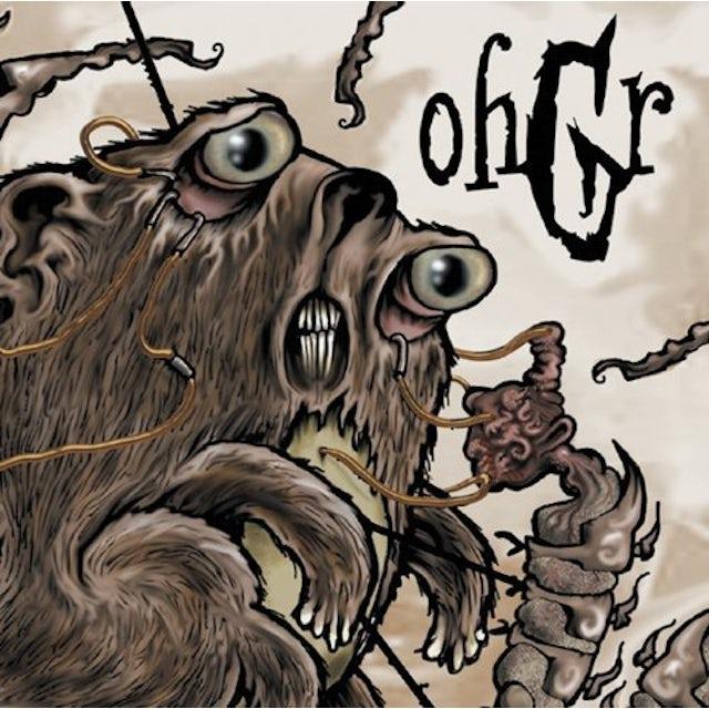 Ohgr WELT Vinyl Record