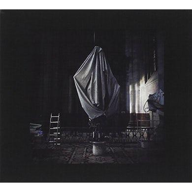Tim Hecker VIRGINS CD