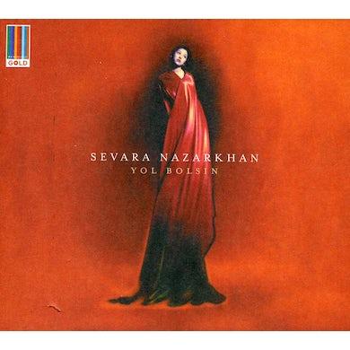 Sevara Nazarkhan YOL BOLSIN CD
