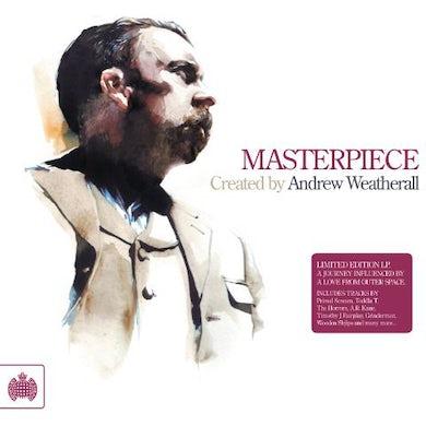Andrew Weatherall MASTERPIECE (UK) (Vinyl)