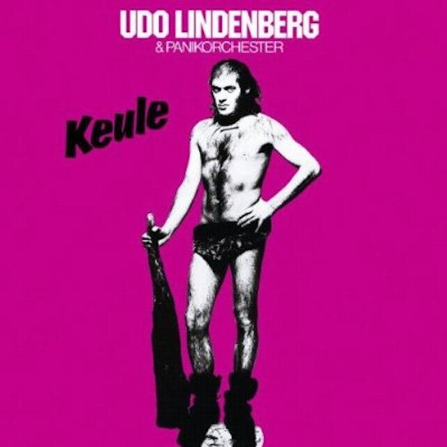 Udo Lindenberg KEULE CD