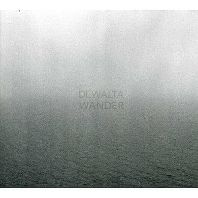 Dewalta WANDER CD