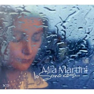 Mia Martini IO SONO COSI' CD