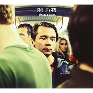 Emil Jensen I DET NYA LANDET CD
