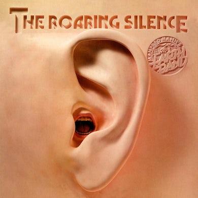 Manfred Mann's Earth Band ROARING SILENCE CD