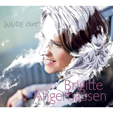 Brigitte Angerhausen INSIDE OUT Vinyl Record