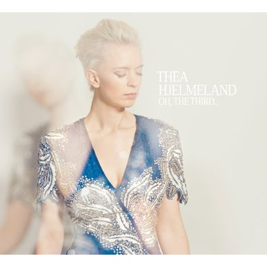 Thea Hjelmeland OH THE THIRD Vinyl Record