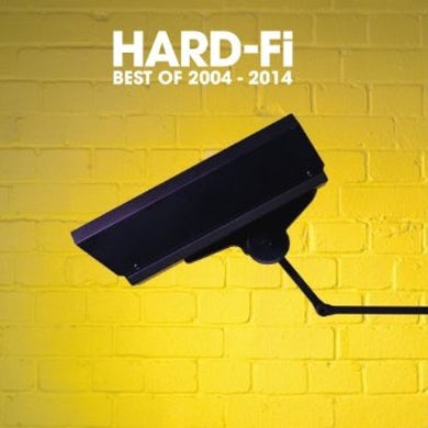 Hard-Fi 2003-13 BEST OF CD