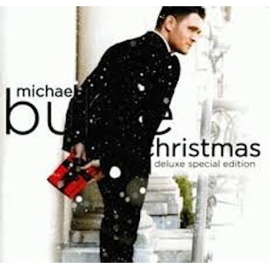 Michael Bublé CHRISTMAS (SPECIAL EDITION) CD