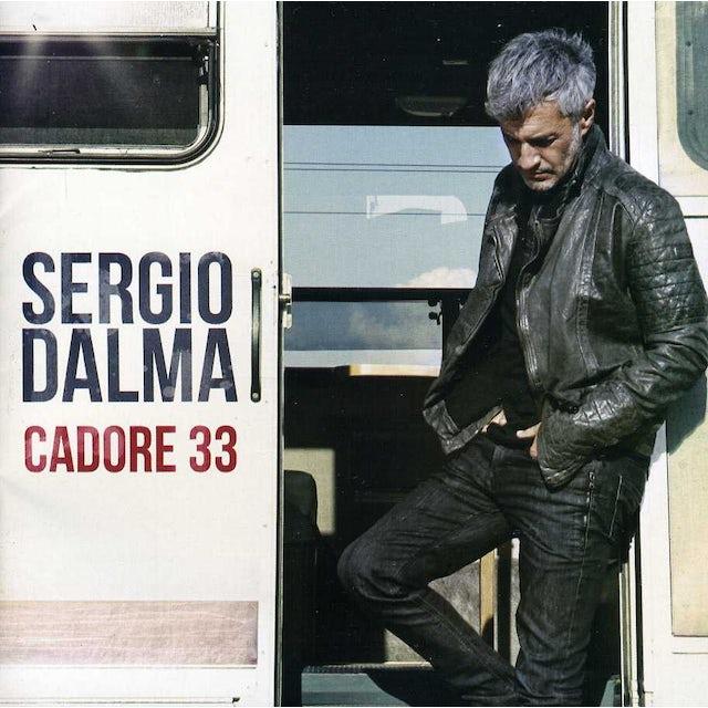 Sergio Dalma CADORE 33 CD