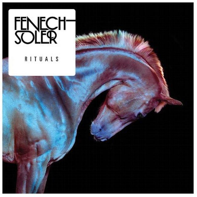 Fenech-Soler RITUALS (UK) (Vinyl)