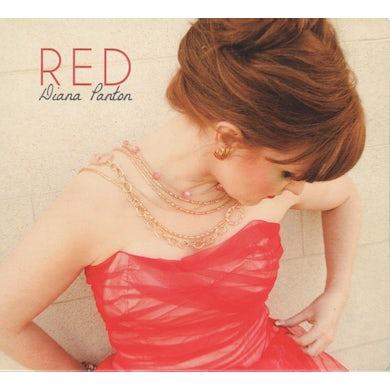 Diana Panton RED (CAN) (Vinyl)