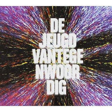 De Jeugd Van Tegenwoordig JA NATUURLIJK! CD