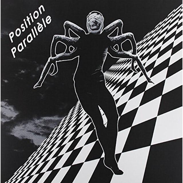 Position Parallele Vinyl Record