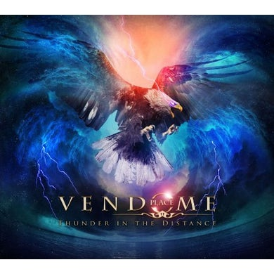 Place Vendome THUNDER IN THE DISTANCE Vinyl Record
