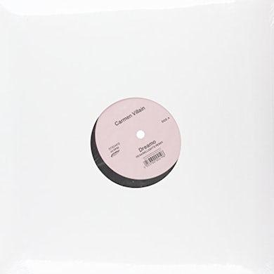 Carmen SLEEPER REMIXES Vinyl Record