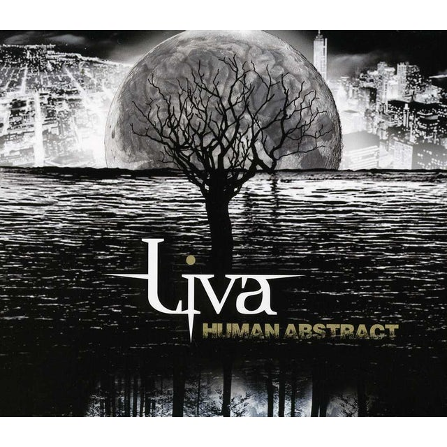 Liva HUMAN ABSTRACT CD