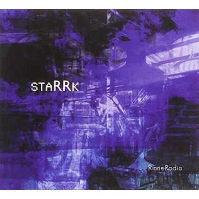 Rinneradio STARRK CD