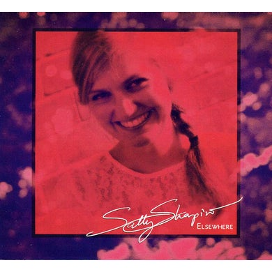 Sally Shapiro ELSEWHERE CD
