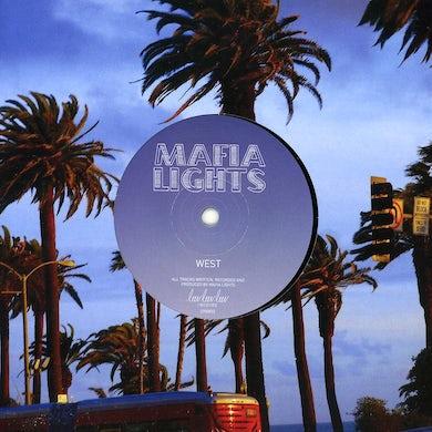 Mafia Lights SPIRITING Vinyl Record - UK Release