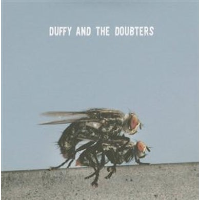 Duffy & The Doubters SCRIPTURAL SUPPLIES Vinyl Record