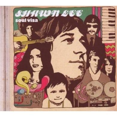 Shawn Lee SOUL VISA CD