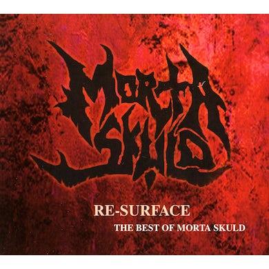 Morta Skuld RESURFACE CD