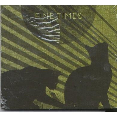 Fine Times Vinyl Record