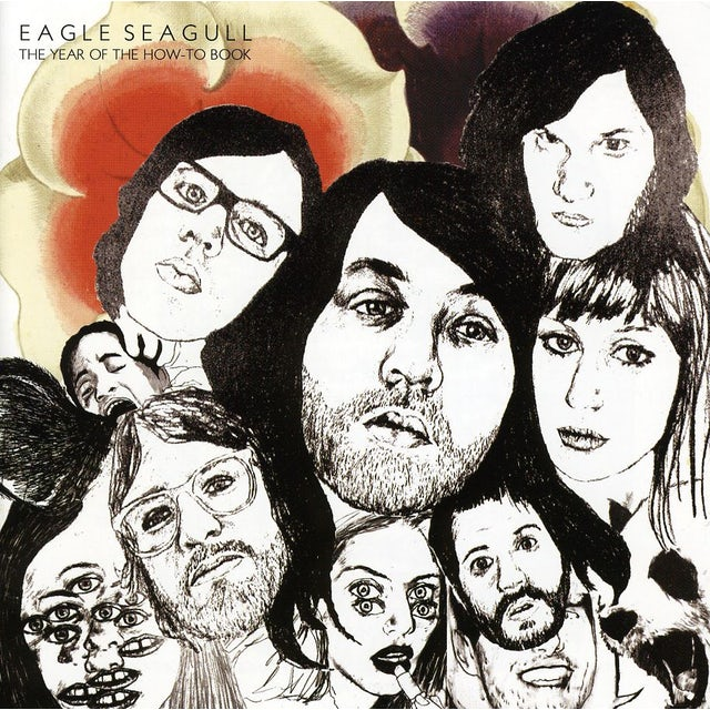 Eagle Seagull YEAR OF THE HOW-TO BOOK CD