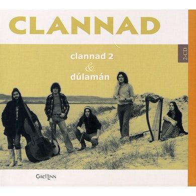 CLANNAD 2 + DULAMAN CD