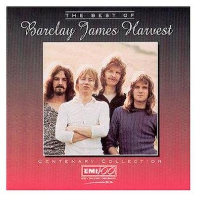 Barclay James Harvest BEST OF JAMES BARCLAY HARVEST CD
