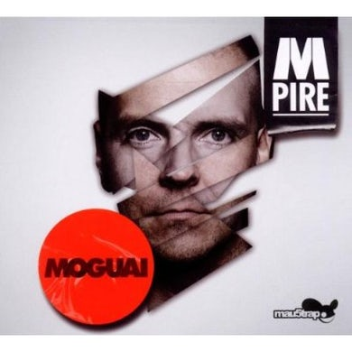 MOGUAI MPIRE CD