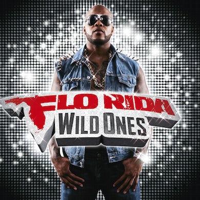 Flo Rida WILD ONES DELUXE EDITION CD