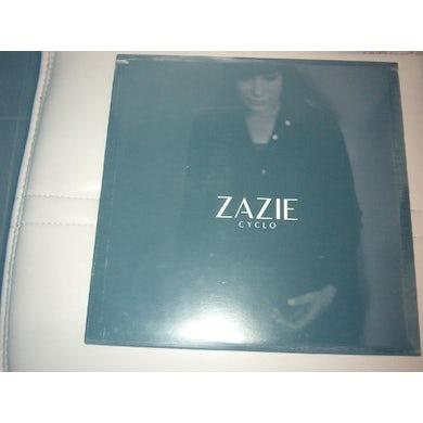 Zazie CYCLE Vinyl Record
