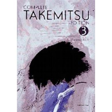 Toru Takemitsu COMPLETE TAKEMITSU COLLECTION-FILM MUSIC 1 3 CD