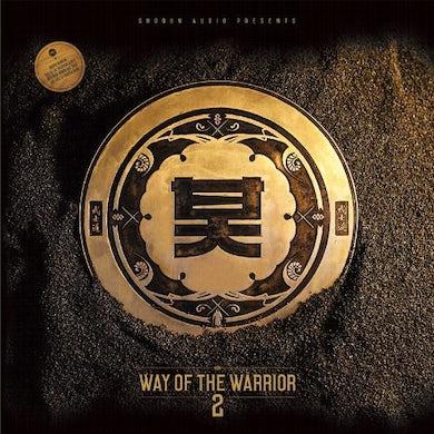 Shogun Audio Presents-Way Of The Warrior 2 / Vario Vinyl Record