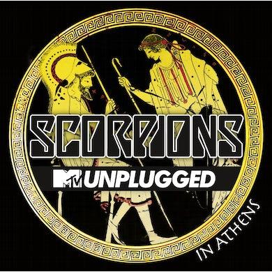 Scorpions MTV UNPLUGGED CD
