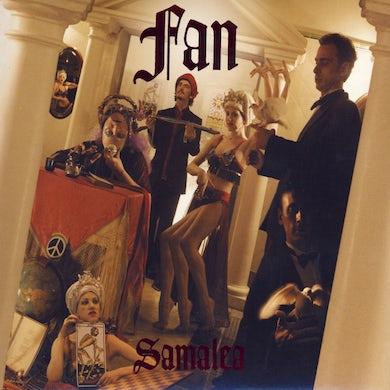 Fernando Samalea FAN CD